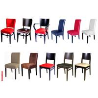 horeca center - aménagement global, banquettes, chaises, fauteuils ... - Chaise Restaurant Occasion Belgique